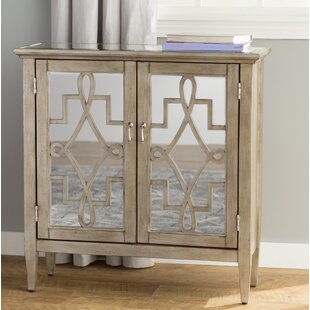 Keffer 2 Door Accent Cabinet Willa Arlo Interiors