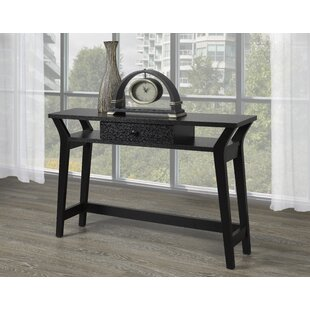 Tailings Console Table