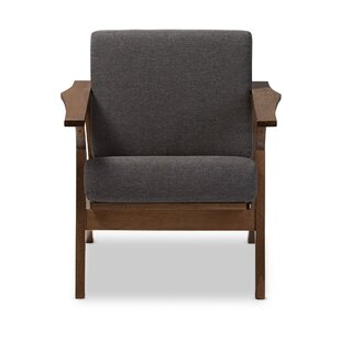 Affordable Leyton Armchair By Wholesale Interiors