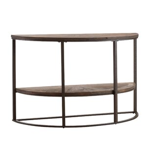 Rackley Console Table By Blue Elephant