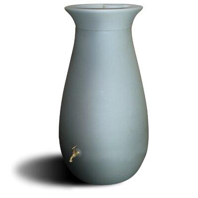 65 Gallon Rain Barrel Algreen Color: Beige