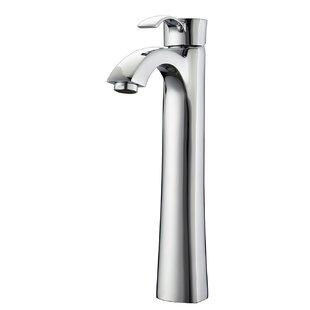 Barclay Elyria Vessel Sink Bathroom Faucet
