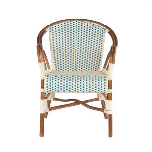 Deerfield Armchair By Breakwater Bay