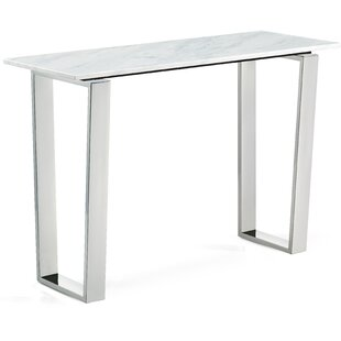 Hedley Console Table by Mercer41