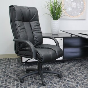 Prestridge Executive Chair by Ebern Designs