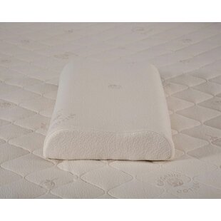 Geiser Dunlop Latex Queen Pillow