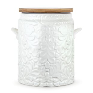 Pantry Textured Cookie Jar