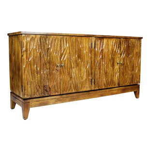 Lupien 4 Door Sideboard by..