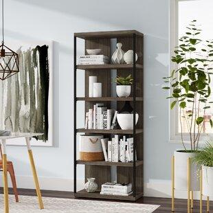 Andreas Standard Bookcase
