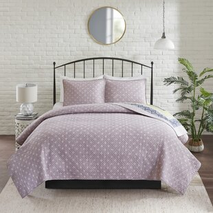 Ballou Reversible Coverlet Set