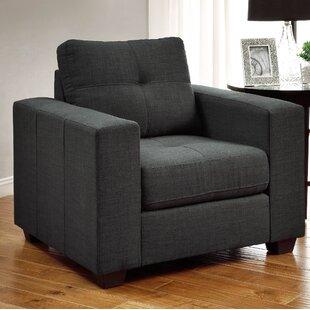 Wrought Studio Dule Armchair