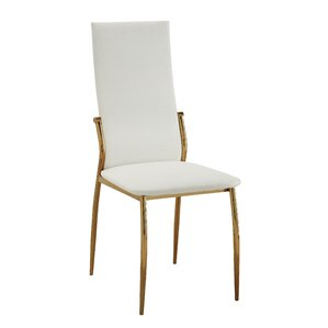 Lucretia Side Chair (Set of 2) by Willa Arlo Interiors