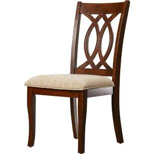 Astoria Grand Freeport Side Chair (Set of 2)