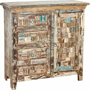 4 Drawer Combi Chest By World Menagerie