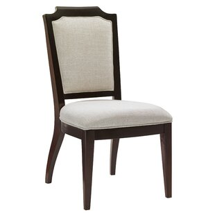 Read Reviews Kensington Place Candace Upholstered Dining Chair by Lexington Reviews (2019) & Buyer's Guide
