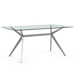 Seven Fixed Dining Table by Calligaris Great price