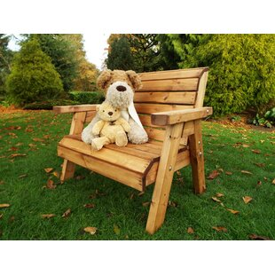 Floyd Children's Bench By Union Rustic