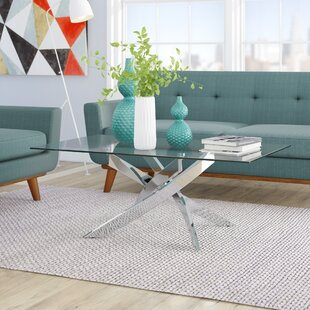 Skyler Coffee Table By Wade Logan