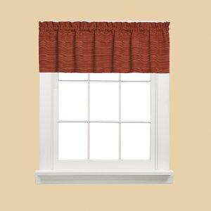 Lehmann Curtain Valance