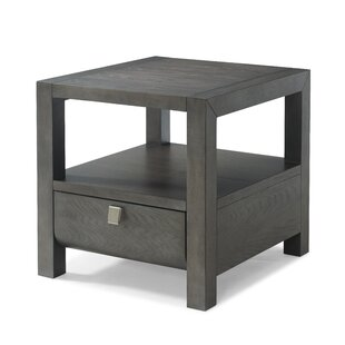 Trisha Yearwood Home Collection Azalea End Table