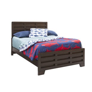 Best Reviews Walston Captain Bed by Breakwater Bay Reviews (2019) & Buyer's Guide