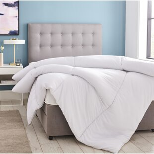 Deep Sleep Hollowfibre 10.5 Tog Duvet By Silentnight