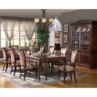 Eastern Legends Regency Extendable Dining..
