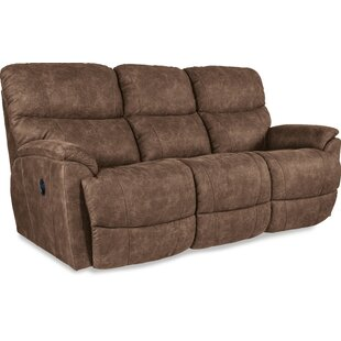 Trouper Reclining Sofa by ..
