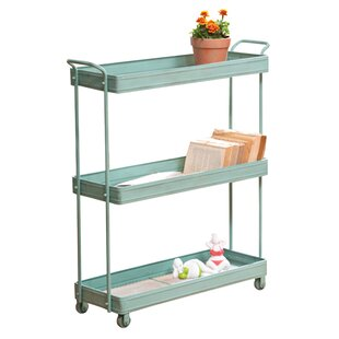 Cape Craftsmen Bar Cart