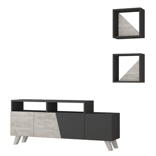 Ayers TV Stand For TVs Up To 55