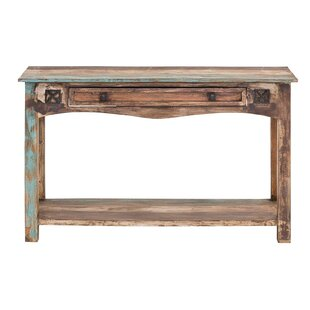 Katelynn Console Table By World Menagerie