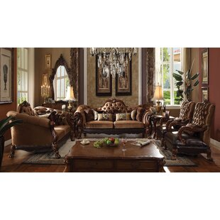 Best Reviews Westmont Configurable Living Room Set by Astoria Grand Reviews (2019) & Buyer's Guide
