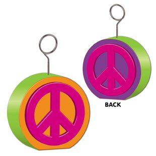 Decorative Peace Sign | Wayfair