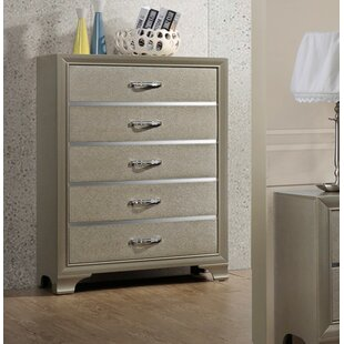 Braysham 4 Drawer Chest