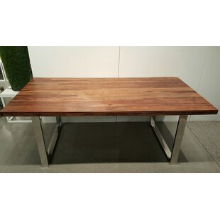 Williston Forge Viola Dining Table