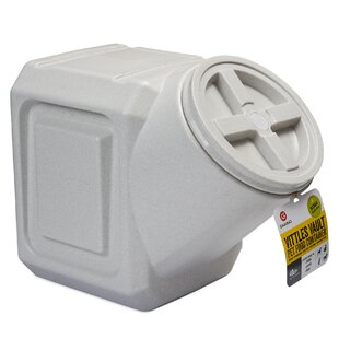 Vittles Vault Stackable 640 Oz. Pet Food Storage Container