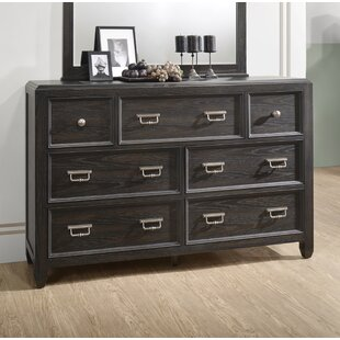 Bostrom 7 Drawer Dresser