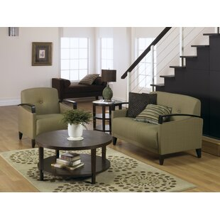 Fabiano Configurable Living Room Set
