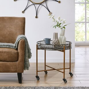 Newman Luxe End Table