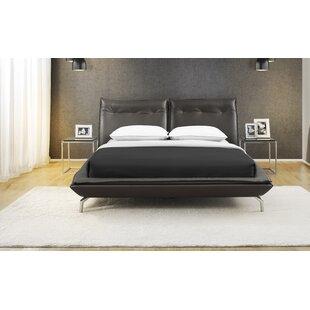 Orren Ellis Stigall Upholstered Platform Bed