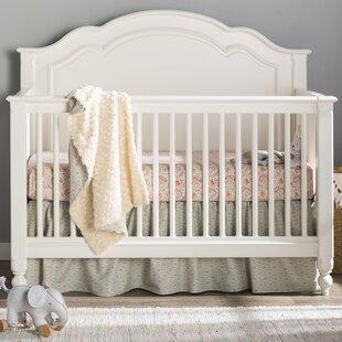 Read Reviews Oxford 3 Piece Crib Bedding Set ByHarriet Bee