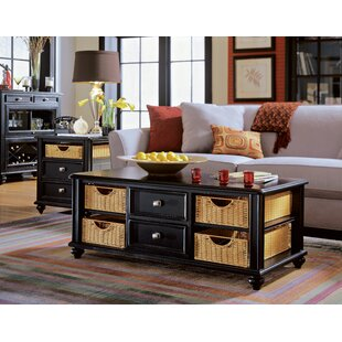 Inexpensive Tyrrell 2 Piece Coffee Table Set By Breakwater Bay