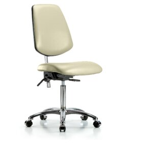 Symple Stuff Isabell Ergonomic Office Chair