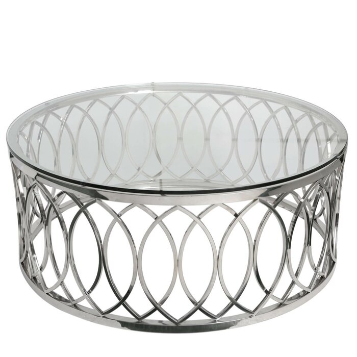 Mackenzie Round Coffee Table