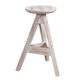 Sawyers 29 Bar Stool Gracie Oaks