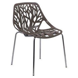 Wade Logan Eatontown Dining Chair