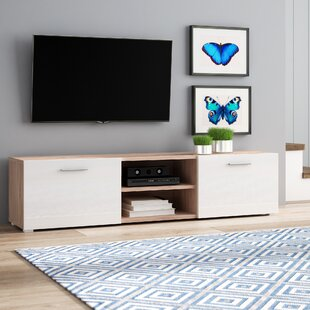 Bianca TV Stand For TVs Up To 88