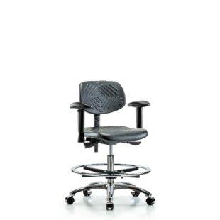 Symple Stuff Reanna Ergonomic Office Chair