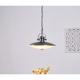 Milly 3-Light Geometric Ch..