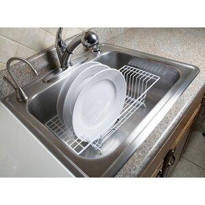 Dish Racks U0026 Drainers Youu0027ll Love | Wayfair